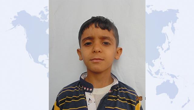 Kahlan Mohammed Ali Hasan Mohammed A.