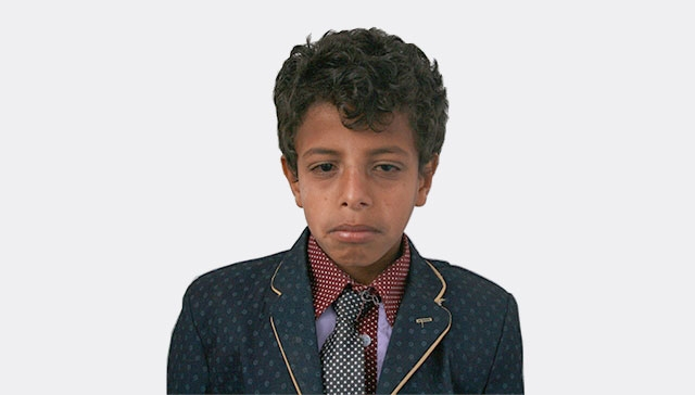 Mustafa Abdulhafidh Mohammed Naje A.