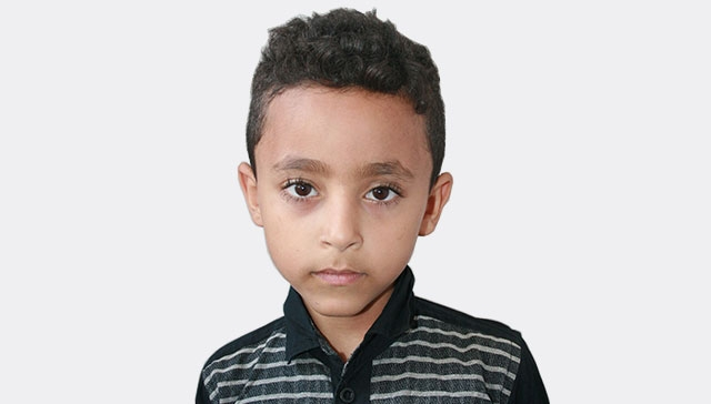 Ryan Mohammed Moslih Mabkhoot A.