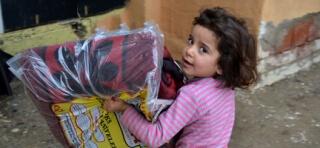 Suriye Battaniye