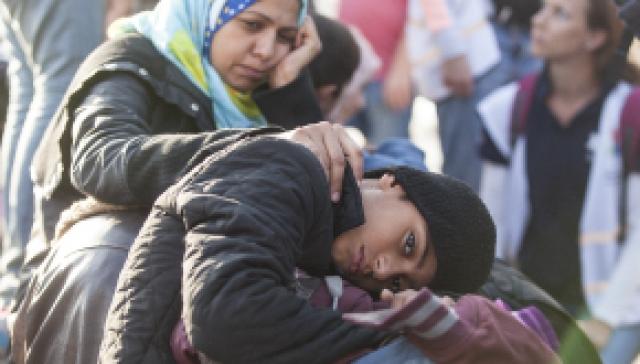 Suriye Yardım Projesi
