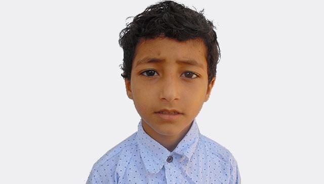 Yasir Arafat Mohammed Abdo Abdo A.