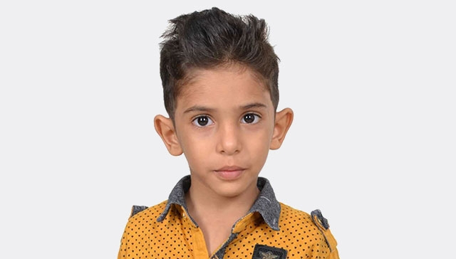 Younis Ameen Ahmed Ghannam S.