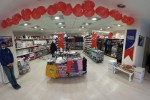 Bursa Temsilciliği ve Giyim Mağazası